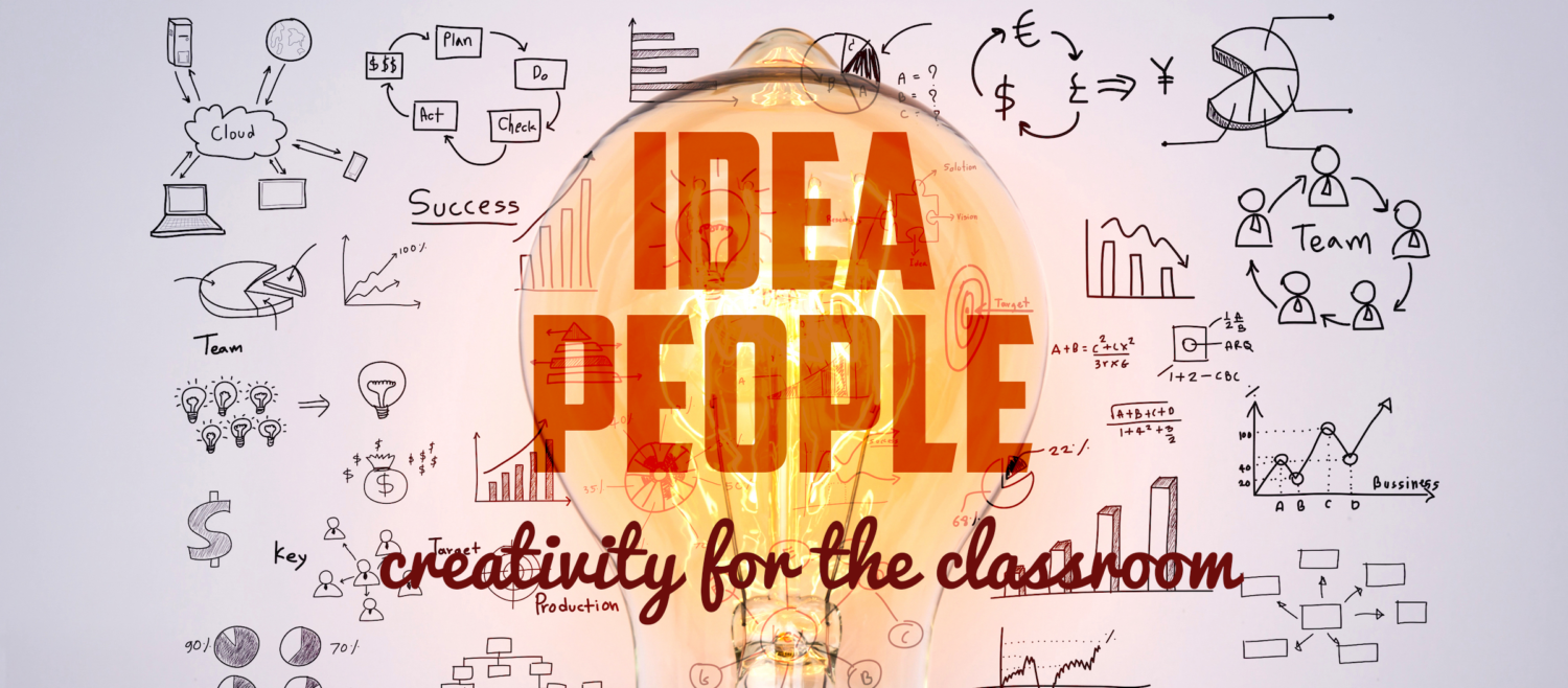 Idea People (TPT)
